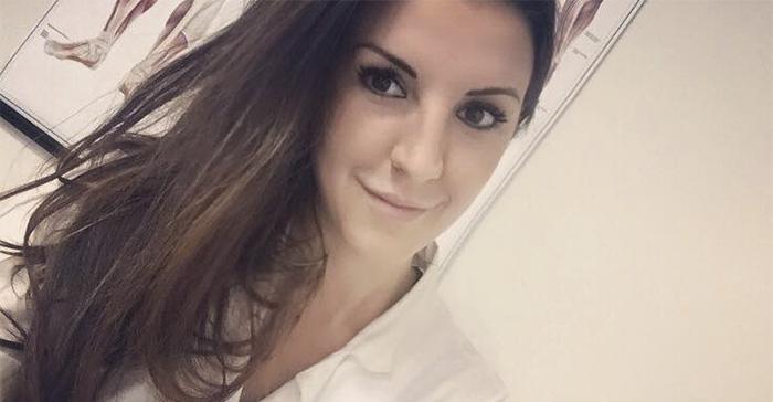 Dott.ssa Maria Teresa D'Agostino