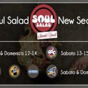 Soul Salad programma radiofonico