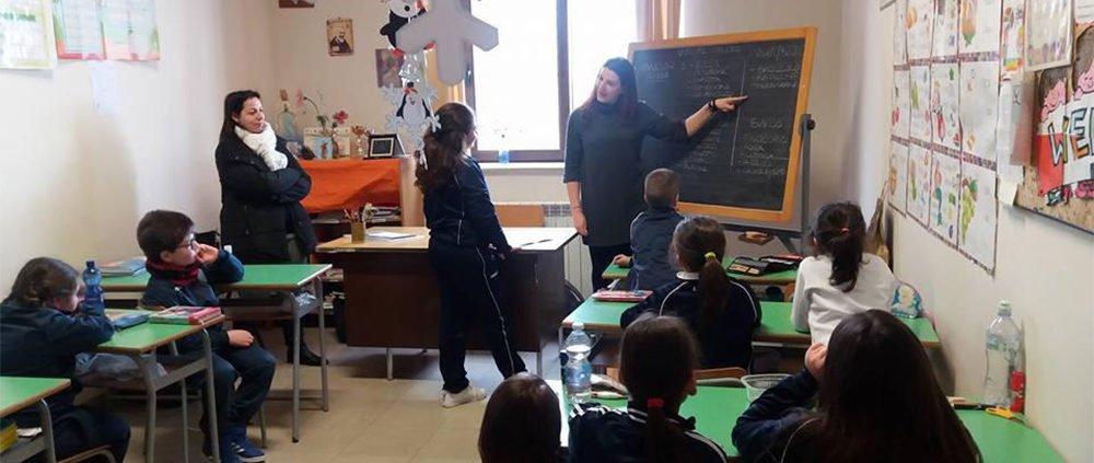 A scuola di Salute con la nutrizionista Maria Teresa D'Agostino